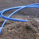 System nawadniania ogrodu i trawnika